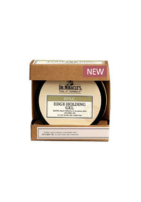 DR.MIRACLES EDGE HOLDING GEL 65 GRS