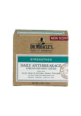 DR.MIRACLES DAILY ANTI-BREAKAGE 113 GRS