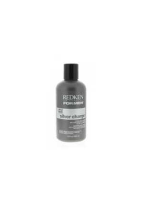 Shampoo for men Redken Silver Charge 300 ml