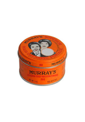 MURRAYS HAIR DRESSING 85ML