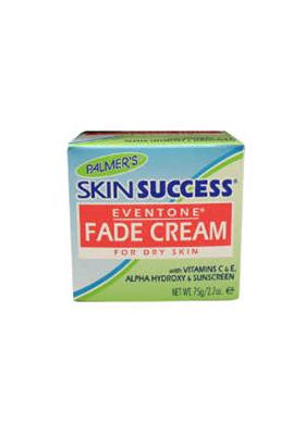 FADE CREAM FOR DRY SKIN 75GR