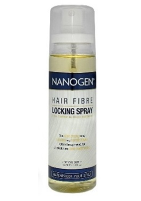 SPRAY FIJADOR NANOGEN 100 ML.