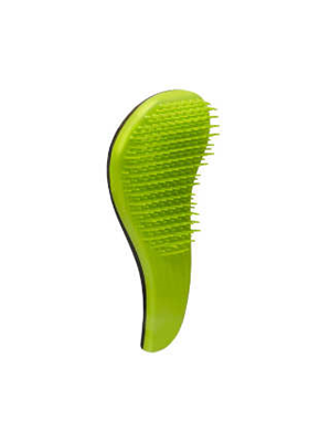 NO TANGLE BRUSH GREEN