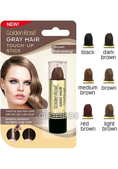 CUBRE CANAS HAIR LIGHT BROWN