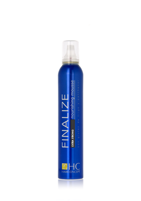 FINALIZE - EXTRA STRONG NOURISHING MOUSSE 300 ml