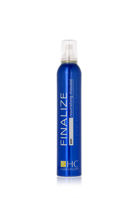 FINALIZE - SOFT NOURISHING MOUSSE 300 ml