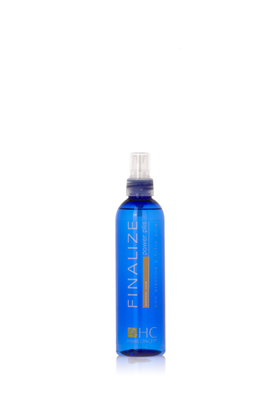 FINALIZE - POWER PLIS NATURAL HAIR 250 ml
