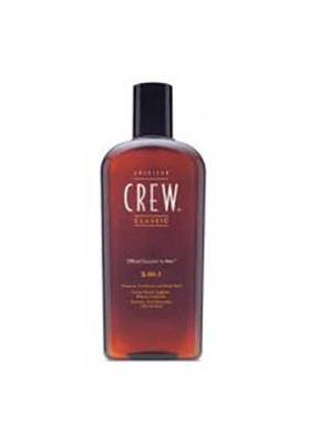 CREW 3 IN 1 450ML