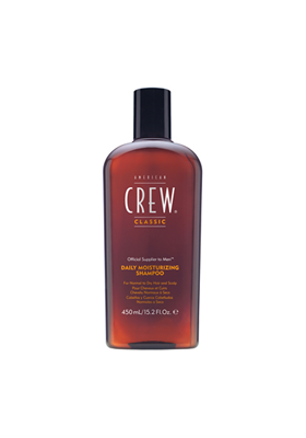 CREW DAILY SHAMPOO 250ML