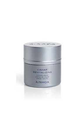 AINHOA SPECIFIC REVITALIZING CREMA COLOR 50 ML