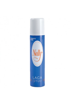 LACA SPRAY NELLY 125 ML