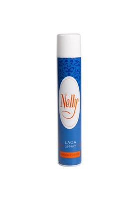 LACA SPRAY NELLY 400 ML.