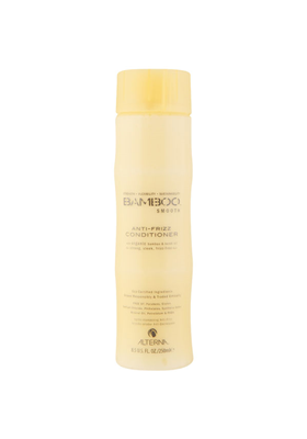 BAMBOO SMOOTH ANTI FRIZZ CONDITIONER 250ML