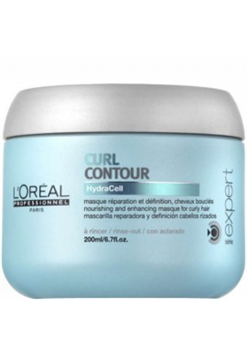 SE CURL CONTOUR MASK 200ML V315