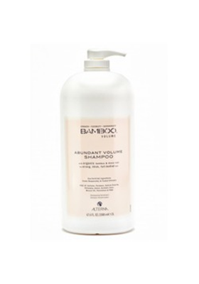 BAMBOO VOLUME CONDITIONER 2000ML