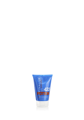 FINALIZE POTION FIXING CREAM 100 ML.