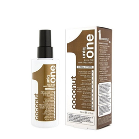 UNIQ ONE COCONUT 150 ML.