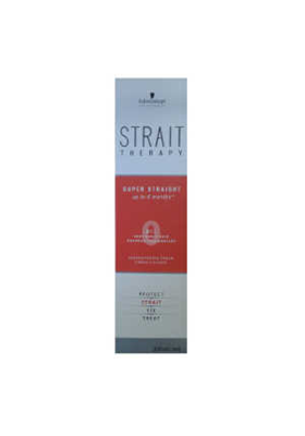 Strait.Th. Crema Alisadora - 0 300ml