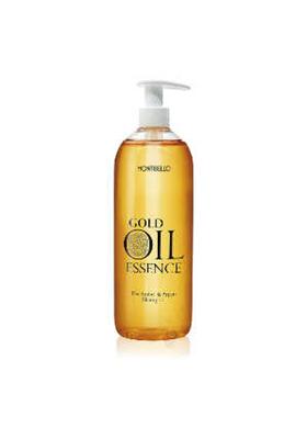 CHAMPU GOLD OIL ESSENCE 1000 ML
