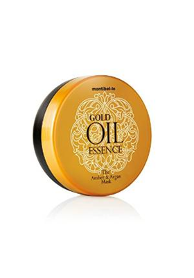 MASK GOLD OIL ESSENCE 500 ML