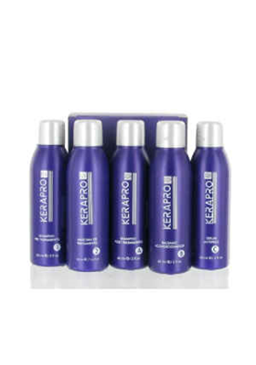 KERAPRO KIT VOLUME REDUCTION 5X60ML