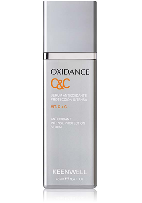 OXIDANCE ANTIOXIDANT INTENSE PROTECTION SERUM 40 ML.