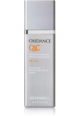 OXIDANCE ANTIOXIDANT INTENSE PROTECTION SERUM 40 ML.