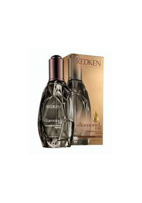 DIAMOND OIL SHINE INTENSE 100 ML.