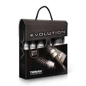 TERMIX MALETIN 5 CEPILLOS EVOLUTION BASIC