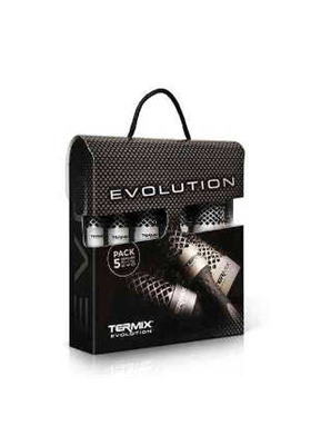 TERMIX MALETIN 5 CEPILLOS EVOLUTION BASIC