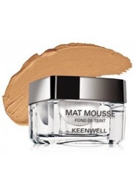 MAT MOUSSE KEENWELL