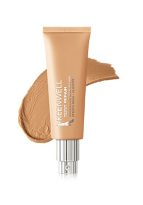 KEENWELL TEINT REPAIR MAQUILLAJE SEMI-MOUSSE