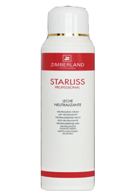 STARLISS LECHE NEUTRALIZANTE 1000ML