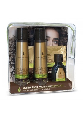 MACADAMIA ULTRA RICH MOISTURE TRAVEL KIT