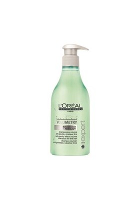 LP SE VOLUMETRY SHAMPOO 500ML