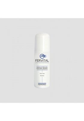 FERVITAL EMULSION DE AFEITADO 100ML