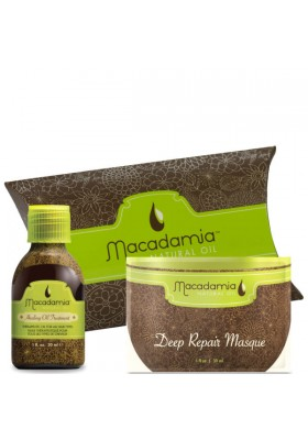 MACADAMIA GET HOOKED PACK
