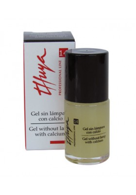 GEL SIN LAMPARA CON CALCIO 14ML