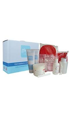 KIT PRAFINA MANOS Y PIES DE 250ML