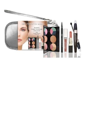 PACK PURE NCOLOUR LOOK NUDE