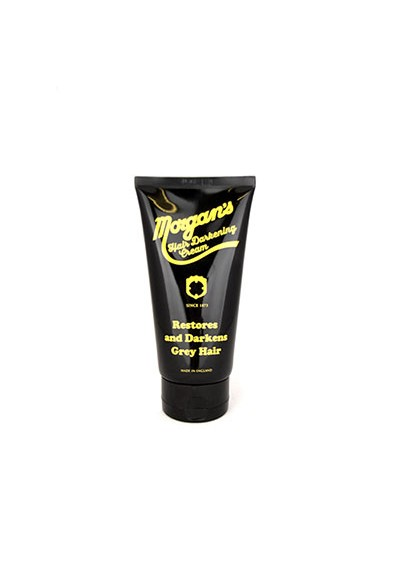 MORGAN'S HAIR DARKERING CREAM (TUBE)150ML