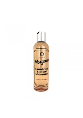 MORGAN'S ANTI-DANDRUFF CONTROL SHAMPOO 250ML