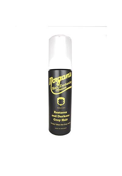 MORGAN'S HAIR DARKERING MOUSSE (PUMP FOAMER)150ML
