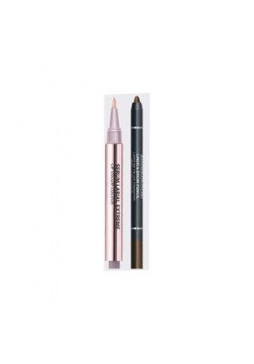 PACK SERUM LABIAL EXTREME + EYEBROW PENCIL