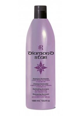 CHAMPU ILUMINADOR DIAMOND STAR 1000ML