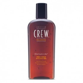 FIRM HOLD STYLING GEL 250ML