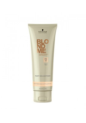 BLONDME PAINT ON CREMA DECOLORANTE 250ML