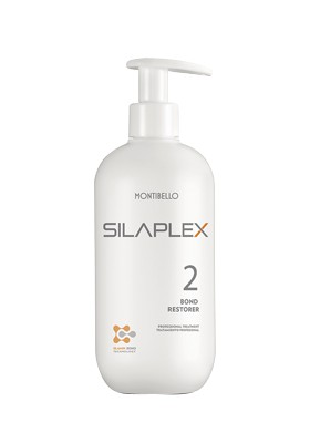 SILAPLEX BOND RESTORER 500ML PASO 2